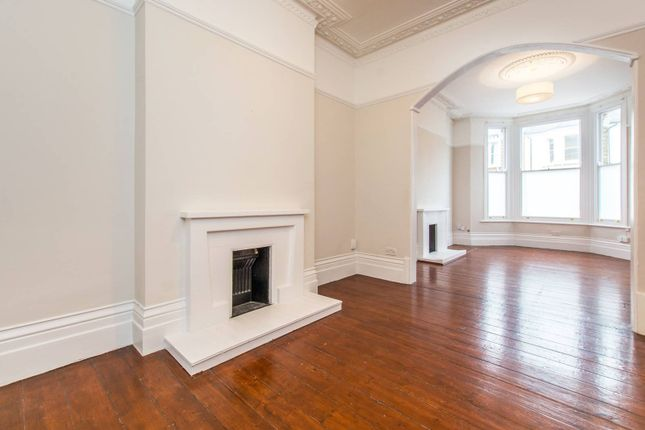 Thumbnail Semi-detached house for sale in Family Home - Sarsfeld Road, Nightingale Triangle, London