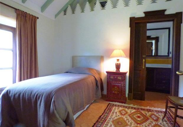 Bedroom of La Reserva, Sotogrande, Andalucía, Spain