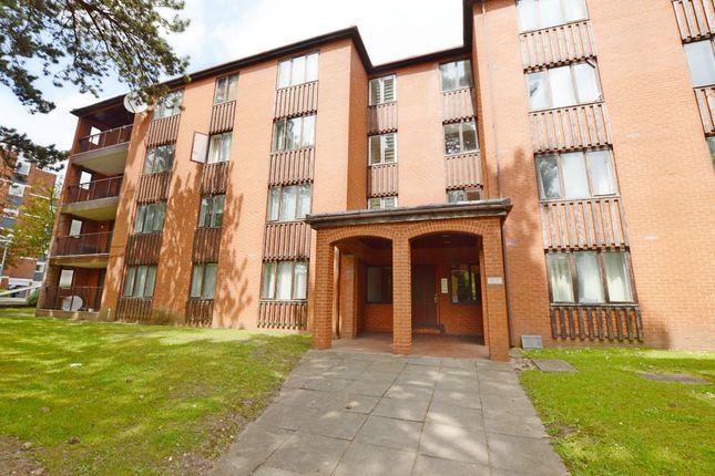 Thumbnail Flat for sale in Flat, The Lodge, - Hagley Road, Birmingham