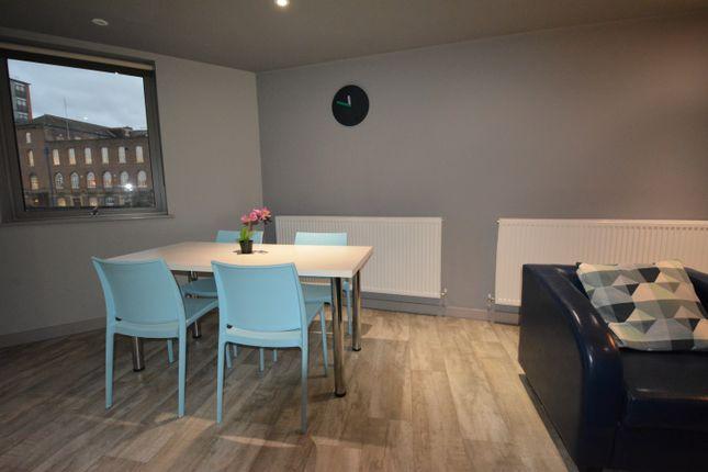 Block of flats to rent in Portobello Street, Sheffield S1