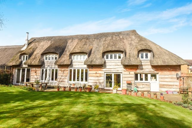 Thumbnail Barn conversion to rent in Orchard Lane, East Hendred, Wantage