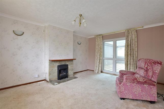 4 bed semi-detached house for sale in Queens Road, Lewes, East Sussex