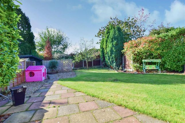 Thumbnail Detached house for sale in Homewood Avenue, Sittingbourne, Kent