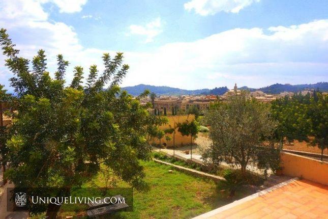 4 bed villa for sale in Alaro, Mallorca, The Balearics