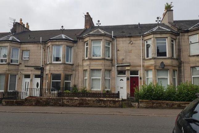 Thumbnail Flat to rent in Carradale Street, Coatbridge