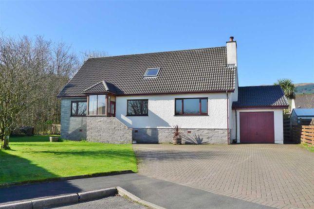 Thumbnail Property for sale in Murray Crescent, Lamlash, Isle Of Arran