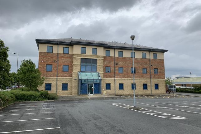 Thumbnail Office for sale in Thurston Road, Northallerton