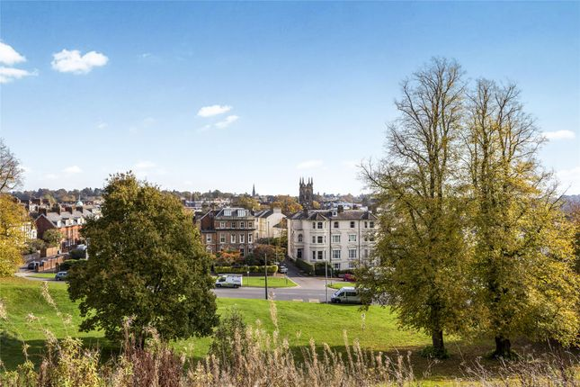 Thumbnail Flat to rent in B Molyneux Park Road, Tunbridge Wells, Kent
