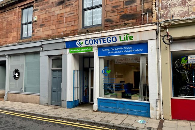 Thumbnail Office for sale in Commerce Street, Arbroath
