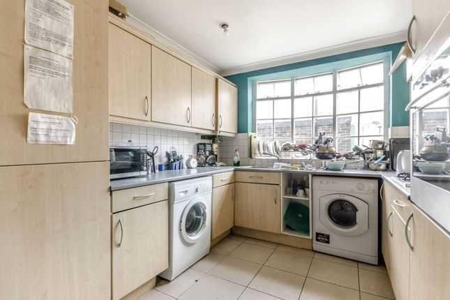 Thumbnail Terraced house for sale in Swedenborg Gardens, Shadwell