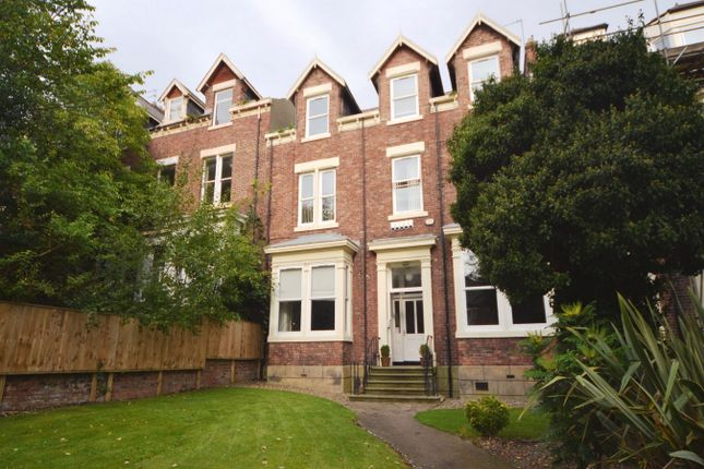 Thumbnail Flat for sale in Thornhill Gardens, Thornhill, Sunderland, Tyne And Wear