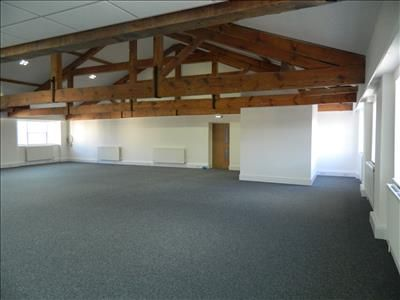 Thumbnail Office to let in Suite 3, Second Floor Baffins Lane, Chichester