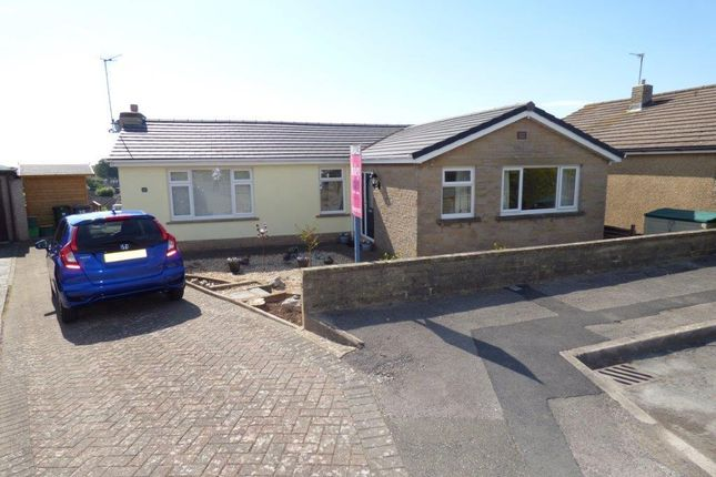 Thumbnail Detached bungalow for sale in Brampton Drive, Bare, Morecambe