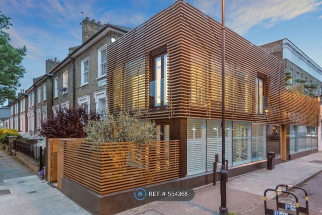 Thumbnail Semi-detached house to rent in Halliford Street, London