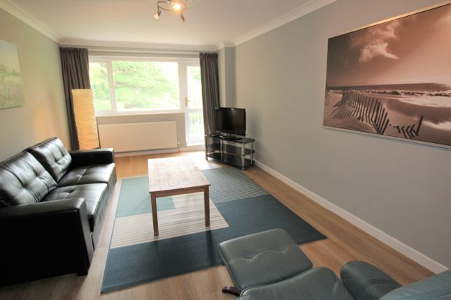 Thumbnail Flat to rent in Cedar Lodge, Tunnel Road, The Park