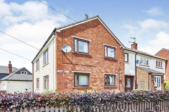 3 bed flat for sale in Smithfield, Dalston, Carlisle, Cumbria CA5