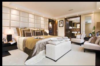 Thumbnail Flat to rent in 116 Knightsbridge, London