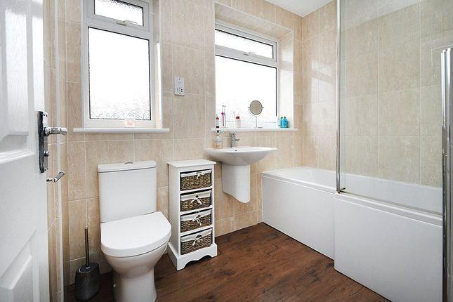 Bathroom of Long Ridings Avenue, Hutton, Brentwood, Essex CM13