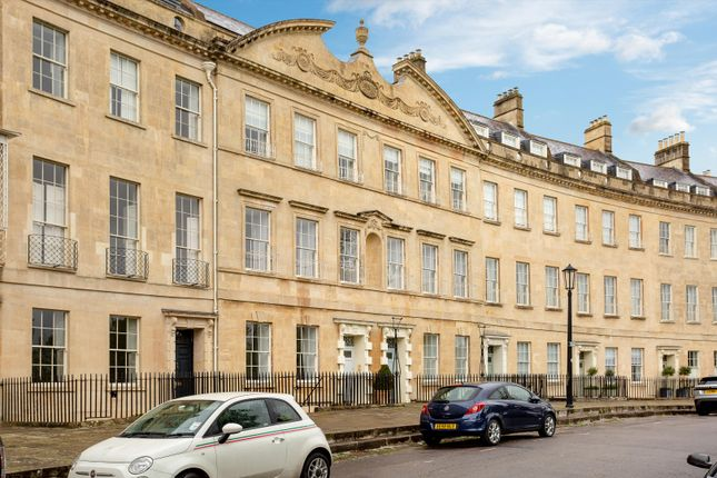 Thumbnail Flat for sale in Somerset Place, Bath, Somerset