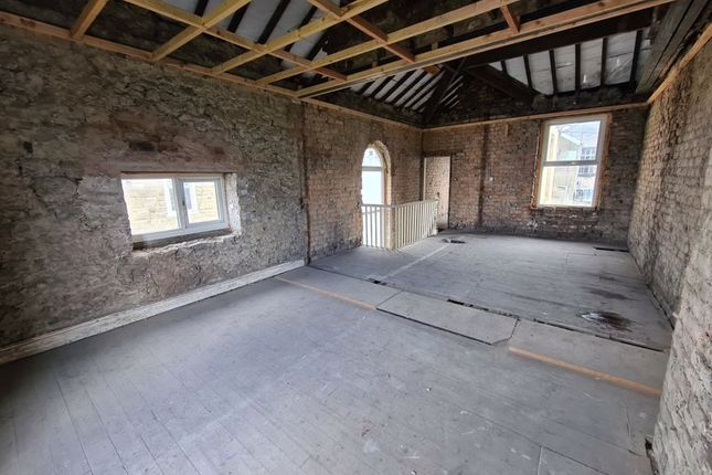Upstairs of Cedar Street, Accrington BB5