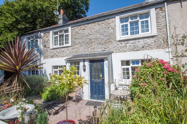 Thumbnail End terrace house for sale in Tavistock Road, Crownhill, Plymouth