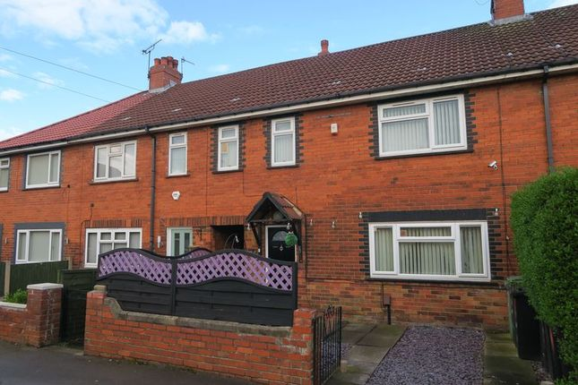 Thumbnail Terraced house for sale in Westway, Farsley, Pudsey