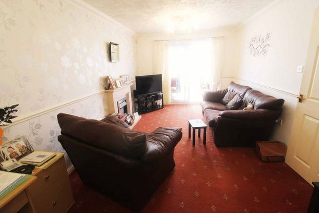 Lounge of Marjoram Road, Bradwell, Great Yarmouth NR31