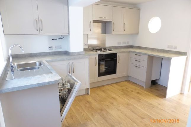 Thumbnail Cottage to rent in Lake House Park Homes, Stoke Road, Bishops Cleeve, Cheltenham
