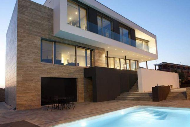 Thumbnail Villa for sale in Av. De La Torre, 1, 03190 Pilar De La Horadada, Alicante, Spain