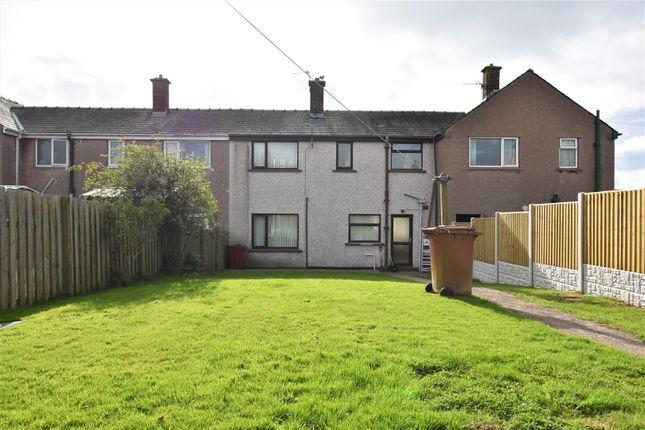 Thumbnail Terraced house for sale in Himalaya Avenue, Walney, Barrow-In-Furness
