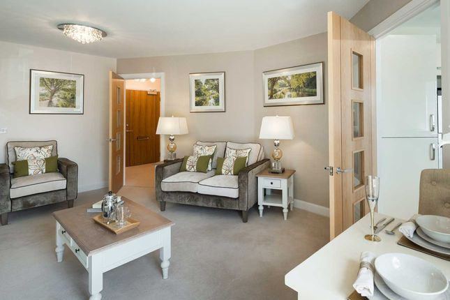 1 bedroom flat for sale in Trinity Road, Darlington