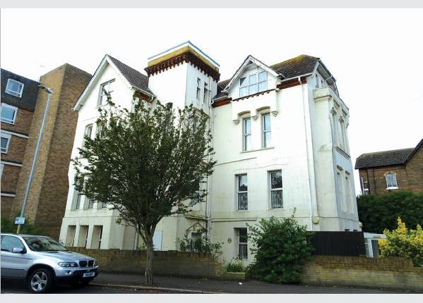 Thumbnail Detached house for sale in Tranquility House, 39 Cheriton Gardens, Kent