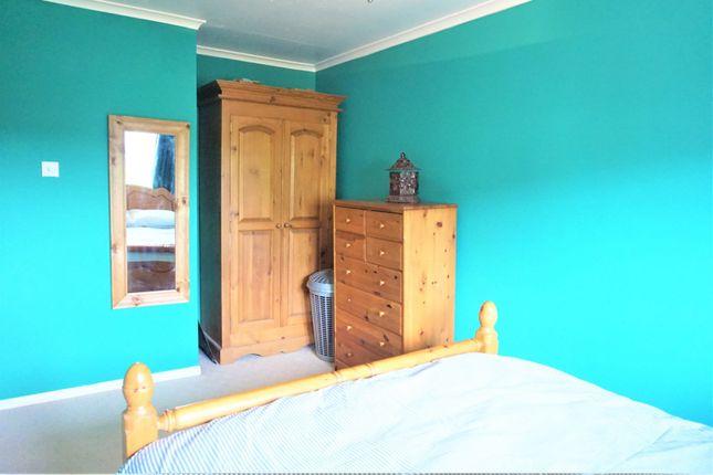 Bedroom One of Mountbatten Way, Millom LA18