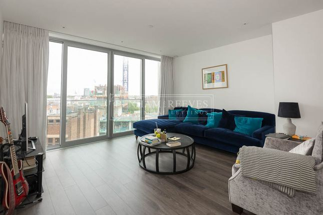 Thumbnail Flat to rent in Alie Street, Aldgate East