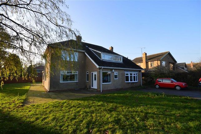 Thumbnail Detached house for sale in Rolston Road, Hornsea, East Yorkshire