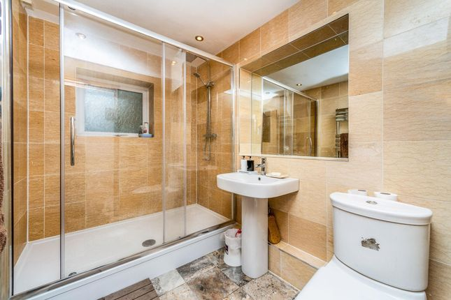 Bathroom of Castle Street, Loughor, Swansea SA4