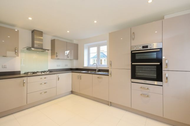 Thumbnail Town house to rent in Wetherby Road, Bicester
