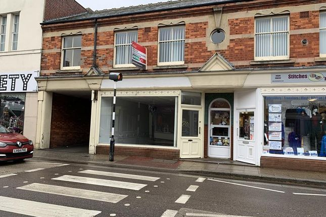 Thumbnail Retail premises to let in 80 Southgate, Sleaford, Lincolnshire