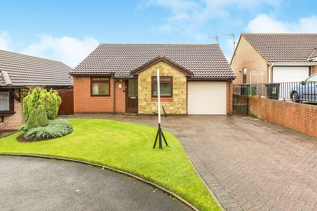 Thumbnail Bungalow for sale in Aidens Walk, Ferryhill