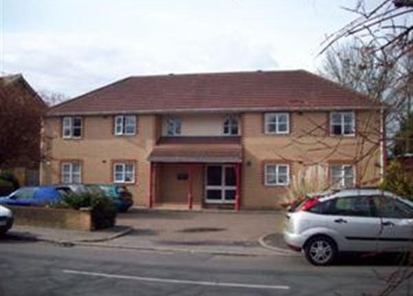 Thumbnail Flat for sale in Bramley Court, 59-61 New Road, Bedfont