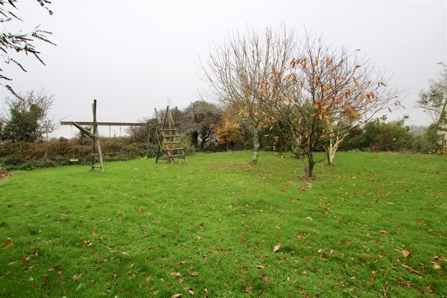 Thumbnail Land for sale in Development Site, Crowntown, Near Helston