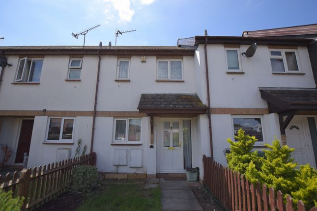 2 bed terraced house for sale in Pevensey Bay Road, Eastbourne