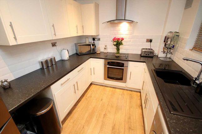 Kitchen of Sunningdale Court, Goring-By-Sea BN12