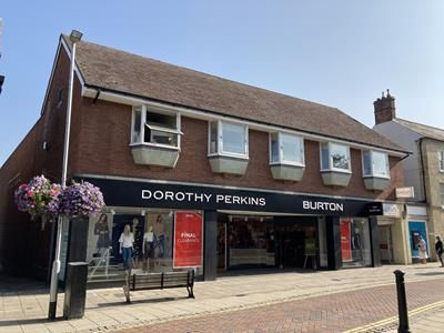 Thumbnail Retail premises to let in 37 High Street, Haverhill, Suffolk