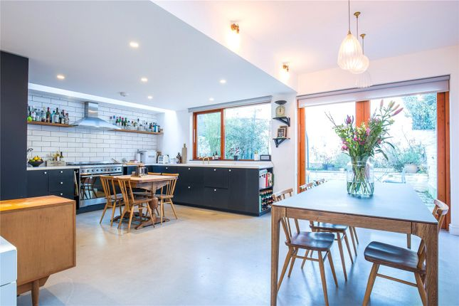 Thumbnail Terraced house for sale in Woodsome Road, Dartmouth Park, London