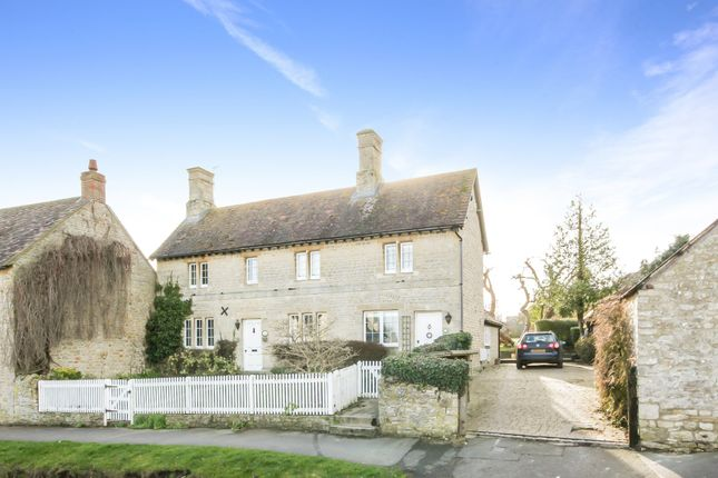 4 bed detached house for sale in Stanton St. John, Oxford