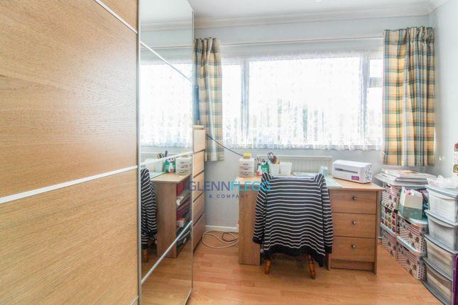 Bedroom Three of Parlaunt Road, Langley, Slough SL3
