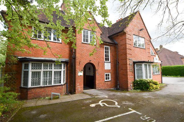 Thumbnail Detached house for sale in Bunbury Road, Northfield, Birmingham