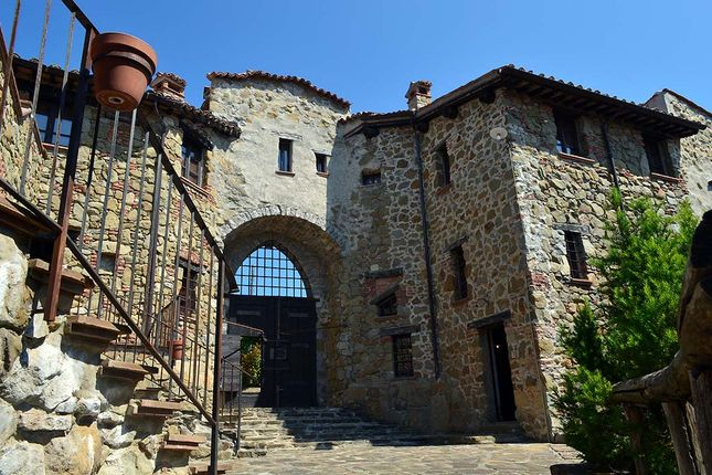 Thumbnail Block of flats for sale in Medieval Village, Piegaro, Perugia, Umbria, Italy