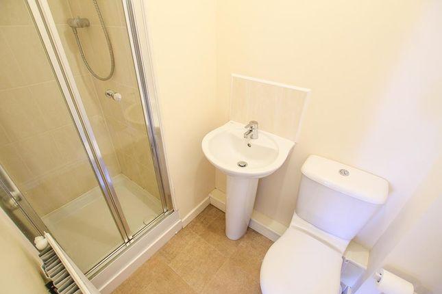 En Suite of Swindell Close, Mapperley, Nottingham NG3